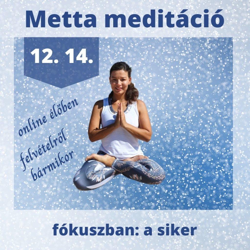 Metta Meditáció (5)
