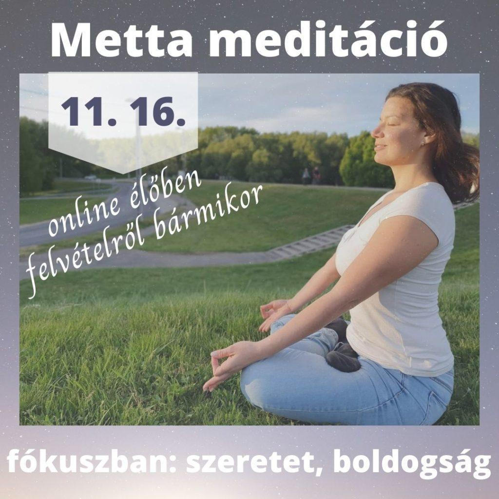 Metta Meditáció (6)